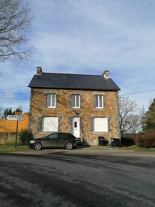 Rénovation toiture - La Motte - Côtes d''Armor index5
