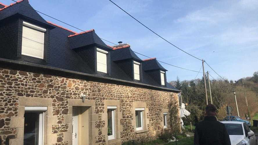 Traitement hydrofuge sur toiture en ardoises naturelles - Côtes-d''Armor (22) 63b12404-86a9-4d2a-b4b5-b710fabded60