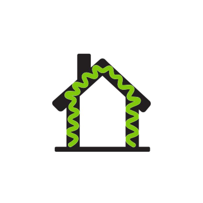 Thermacote : un revêtement isolant d''exception 0